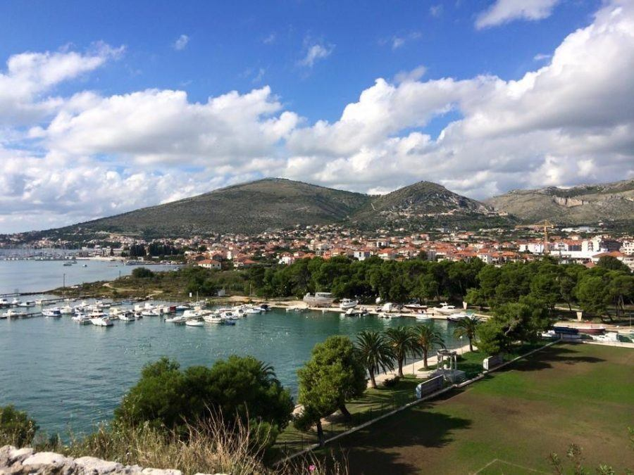 Things to do in Trogir Croatia Travel Blog - View