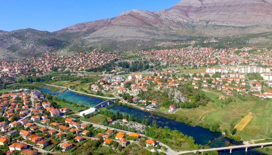 Balkans Travel Itinerary: Trebinje Albania