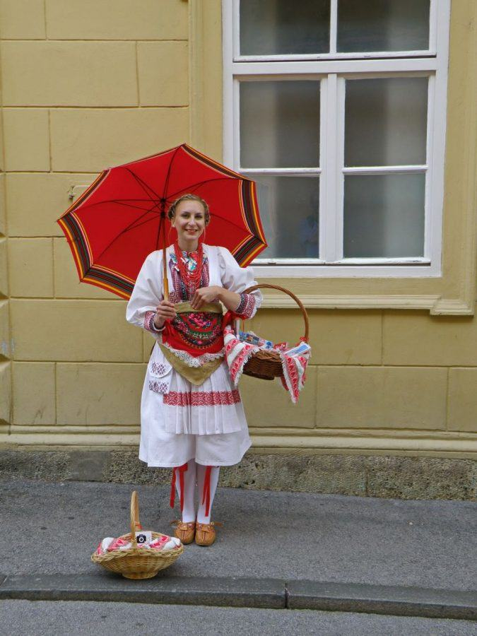 What to Buy in Croatia: Croatian Souvenirs_Umbrella