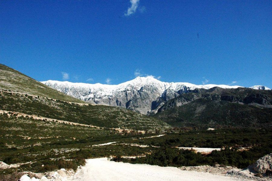 What to See When You Visit Albania: Llogara National Park - Albania Travel Blog