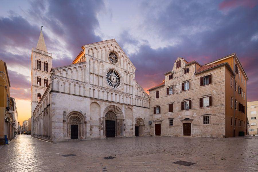 Travel Tips First Time to Croatia - Zadar Croatia Travel Blog