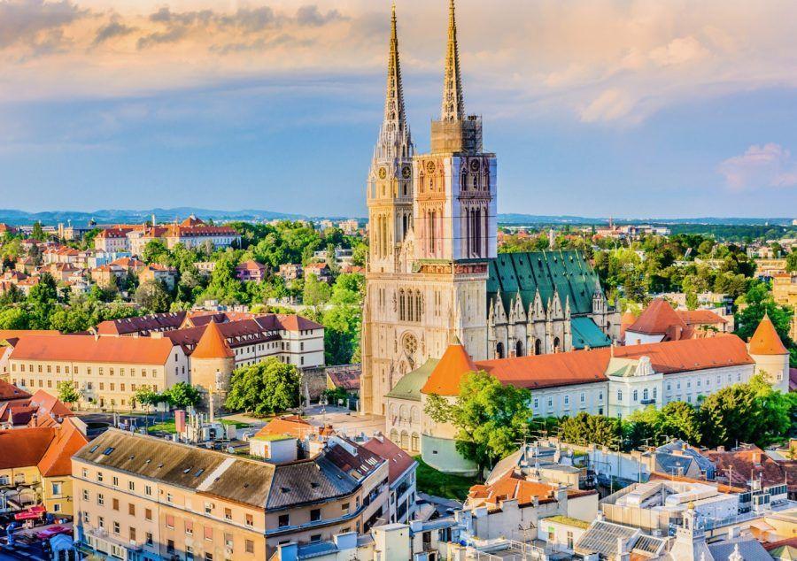 ZAGREB - Croatia Travel Blog