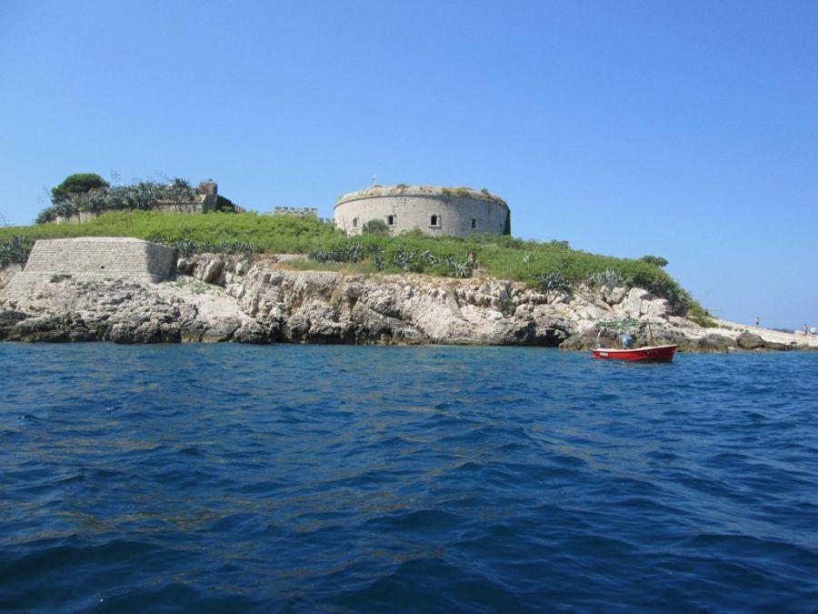 Balkan Travel Blog_Best Balkan Islands_Mamula