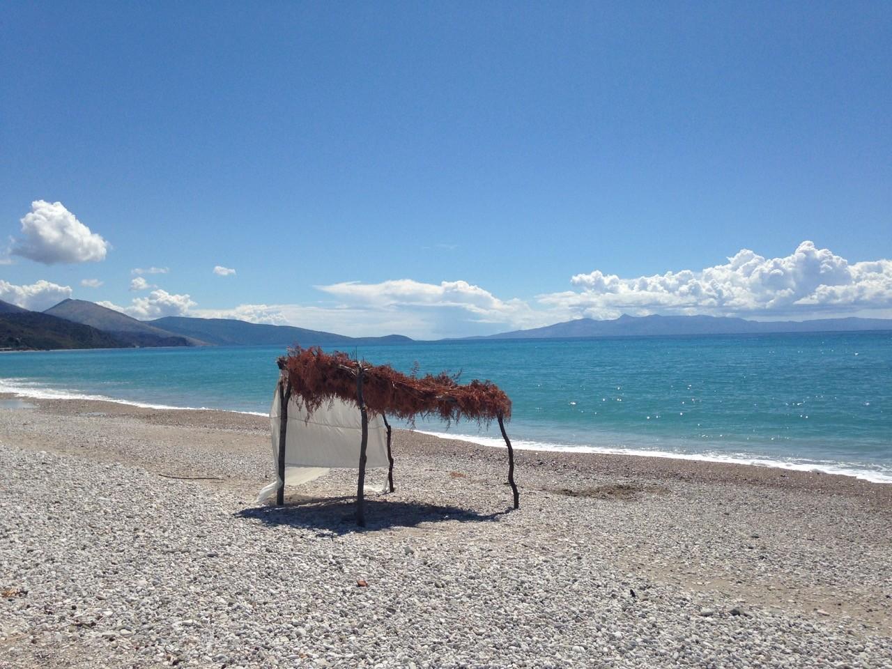 Best Beaches in Albania_Borsh Beach