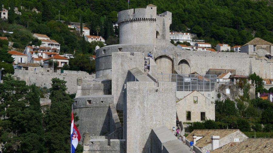 Croatia Travel Blog_Best Museums in Croatia_Gornji Ugao Tower