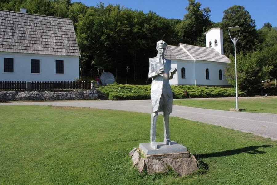 Croatia Travel Blog_Best Museums in Croatia_Nikola Tesla Memorial Center