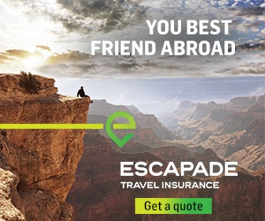Escape Travel Insurance_banner