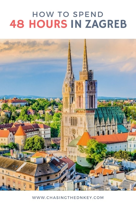 Things to do in Croatia_48 Hours in Zagreb_Croatia Travel Blog