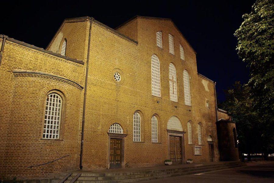 Balkans Travel Blog_Things to do in Sofia_St. Sofia Church