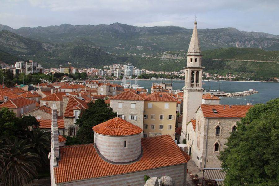 Balkans Travel Blog_Top Coastal Villages And Towns In Montenegro_Budva