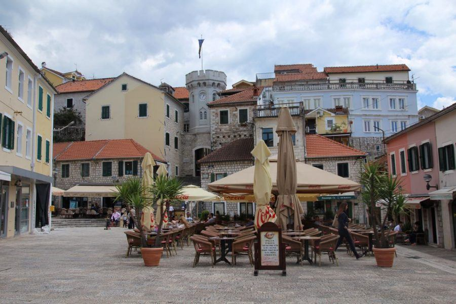 Balkans Travel Blog_Top Coastal Villages And Towns In Montenegro_Herceg-Novi
