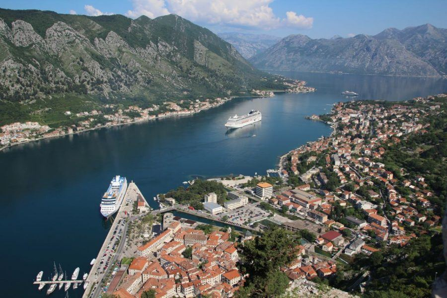 Balkans Travel Blog_Top Coastal Villages And Towns In Montenegro_Kotor