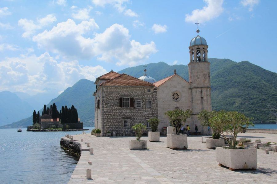 Balkans Travel Blog_Top Coastal Villages And Towns In Montenegro_Perast