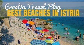 Best Beaches in Istria - Croatia Travel Blog