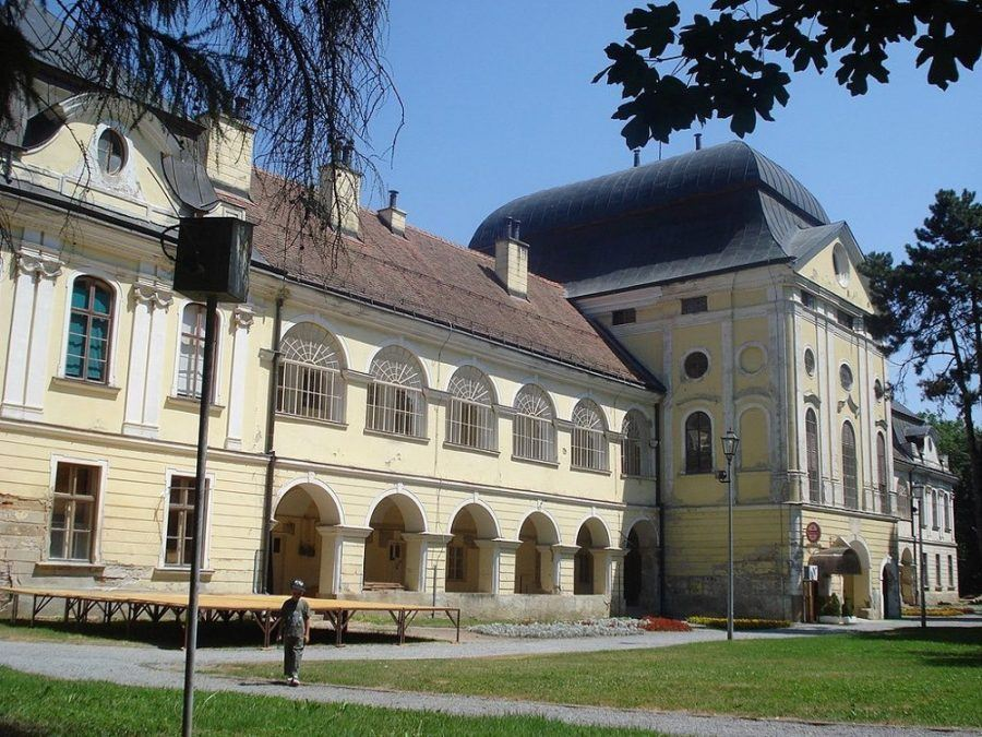 Things to do in Croatia_Best-Museums-in-Croatia-For-The-Curious-Traveler_Pejačević-Castle-Virovitica_Croatia Travel Blog