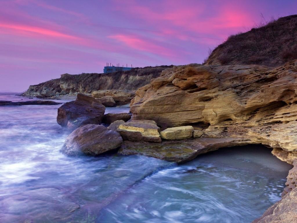 Black Sea Bulgaria