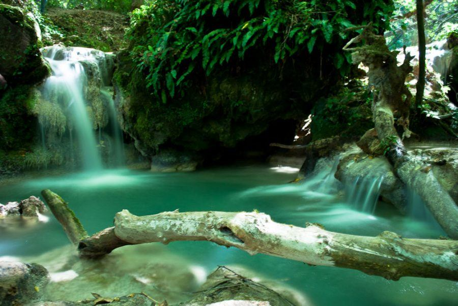 Balkans Travel Blog_Day Trips From Sofia Bulgaria_Krushuna Waterfalls