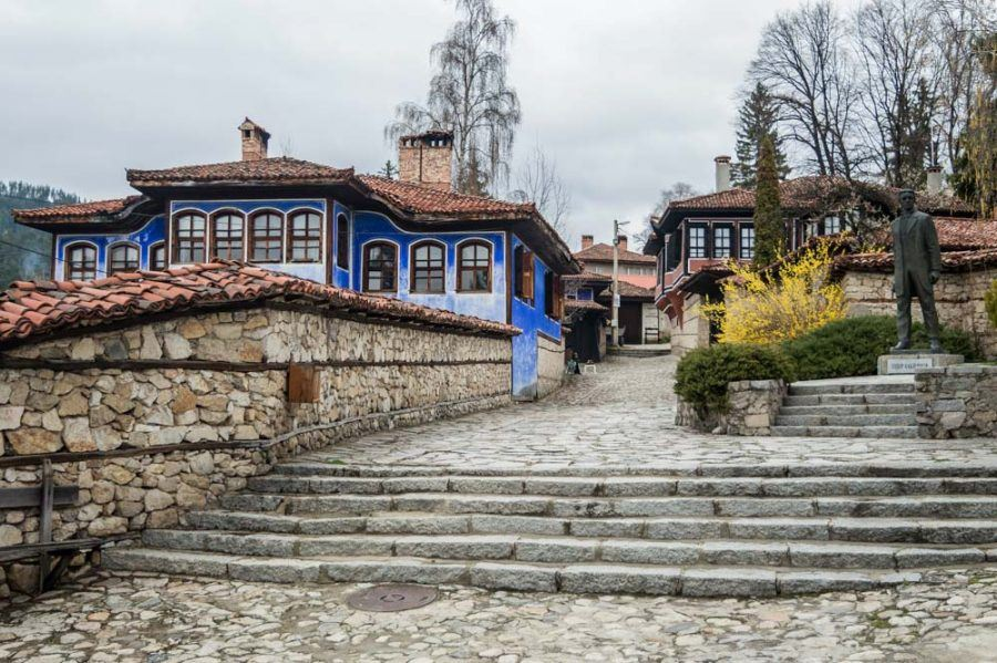 Balkans Travel Blog_Day Trips From Sofia Bulgaria_Koprivshtitsa