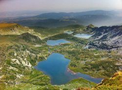 Balkans Travel Blog_Day Trips From Sofia Bulgaria_Rila Lakes