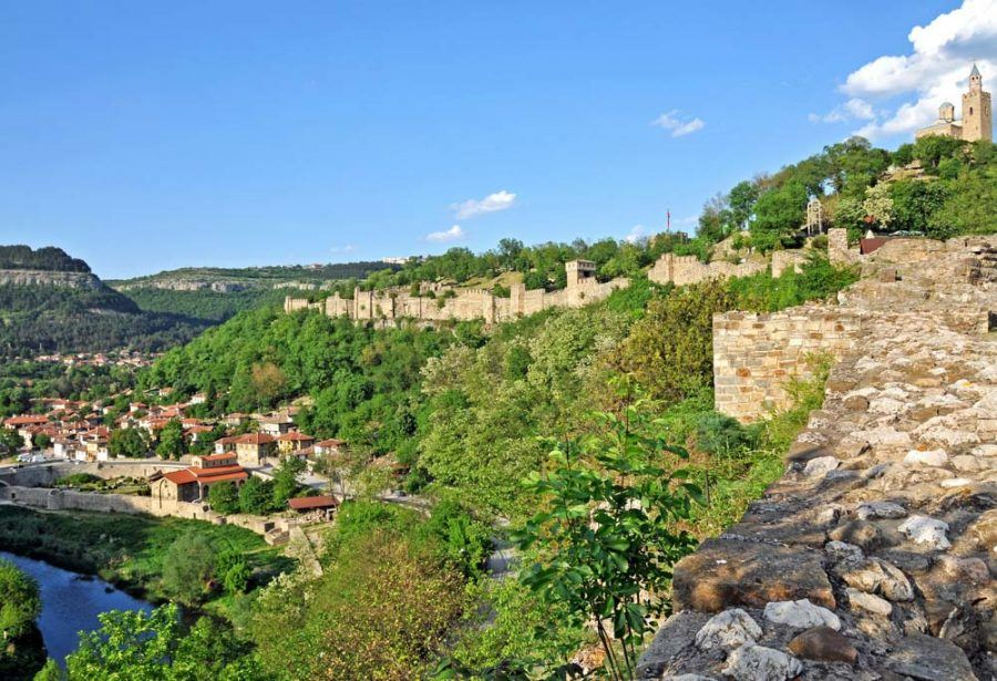 Balkans Travel Blog_Day Trips From Sofia Bulgaria_Veliko Turnovo