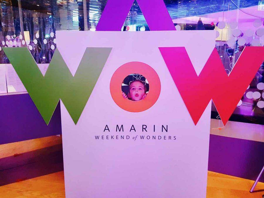 Family Hotel Amarin_: WOW
