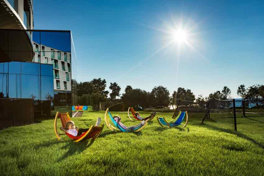 Hotel Amarin - Outdoor Fun