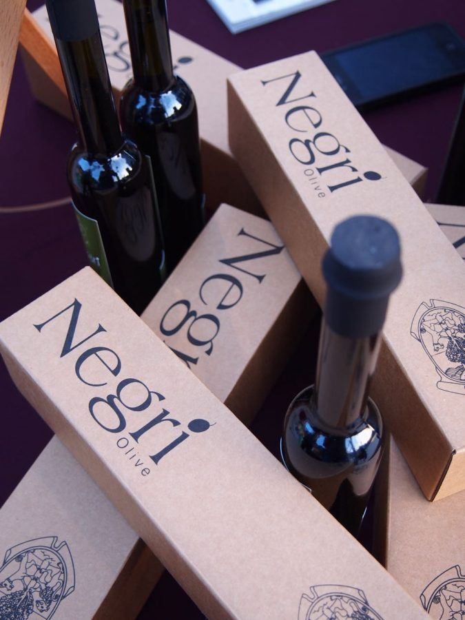 Labin Istrian Lifestyle - Negri Olive Oil