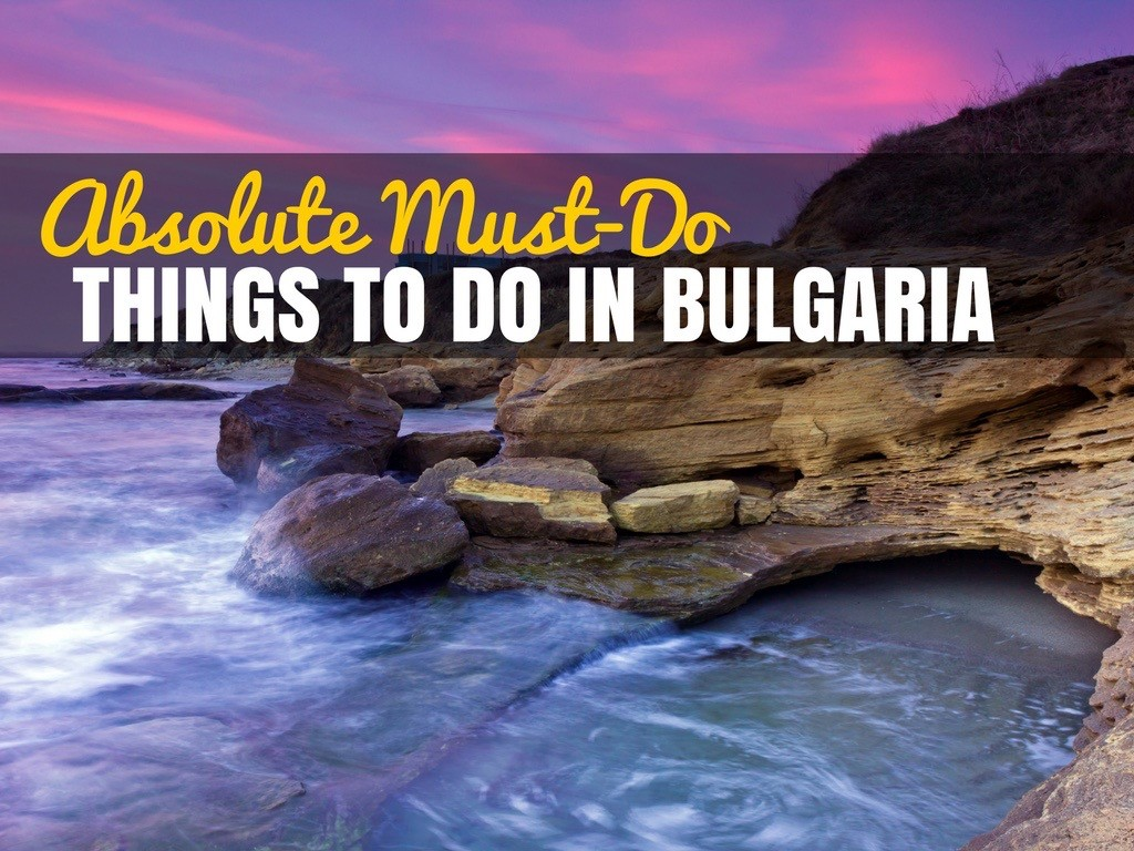 Things to do in Bulgaria Travel Blog - Chasing the Donkey