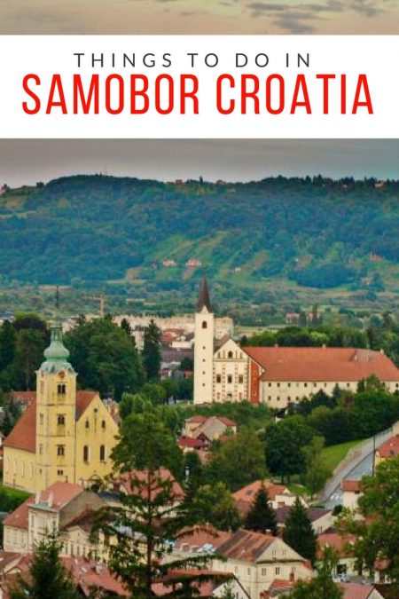 Things to do in Croatia_What to do in Samobor_Croatia Travel Blog