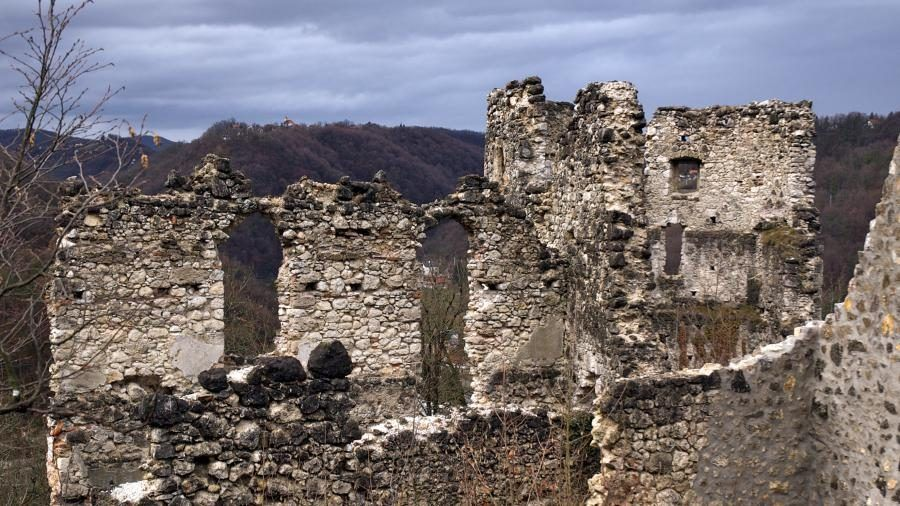 Things to do in Croatia_What to do in Samobor_Samobor Castle Hike_Croatia Travel Blog