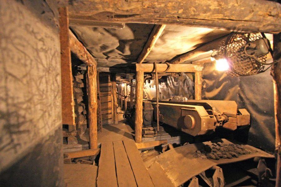 Things to do in Labin Croatia_Museum_ - Coal mine replica