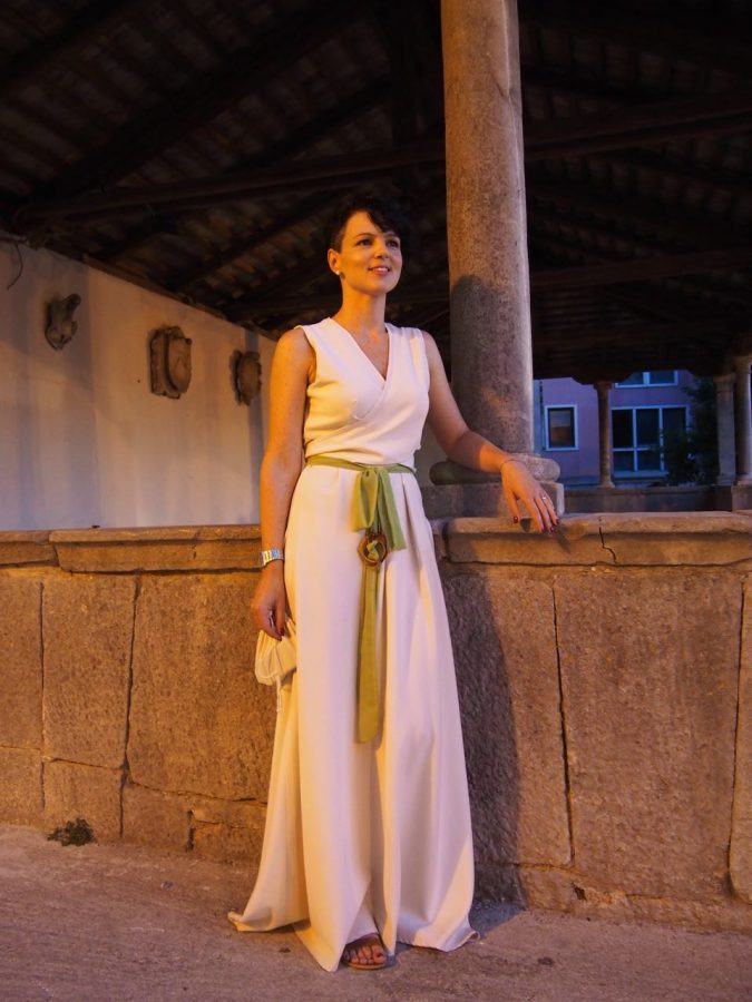 Things to do in Labin: Sentona Dress
