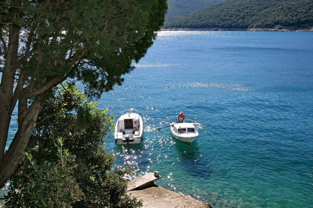 Things to do in Rabac Croatia - Time For The Beach