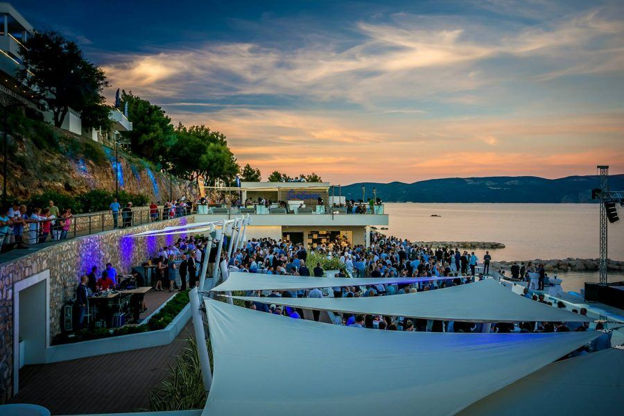Things to do in Rabac - Open Air Festival