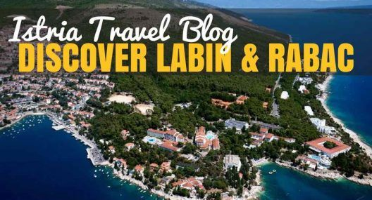 When in Istria Head East to Discover Rabac & Labin Croatia