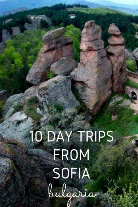 Things to do in the Balkans_Day Trips from Sofia Bulgaria_Balkans Travel Blog