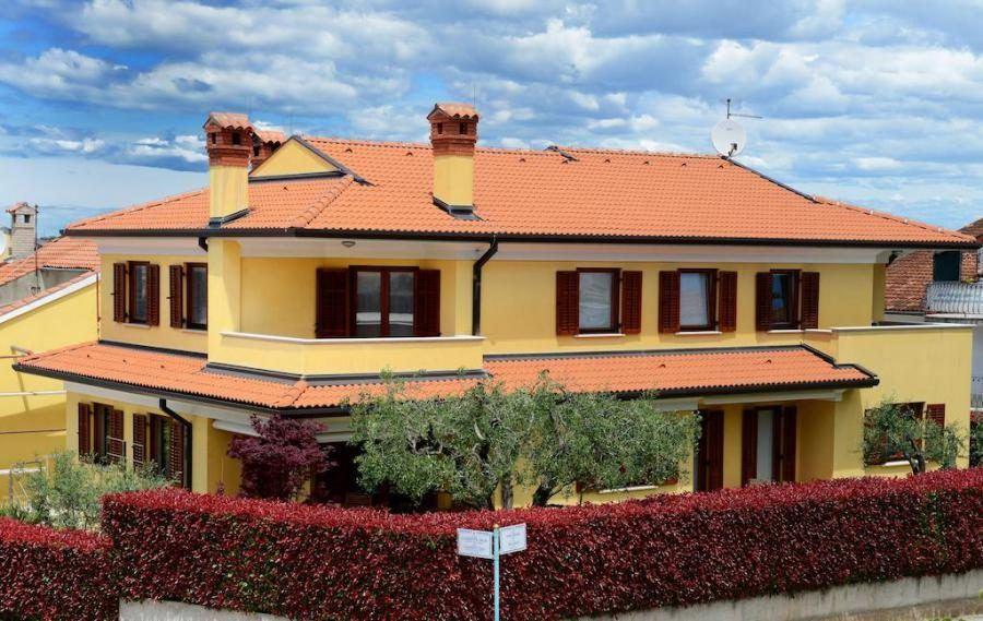 What to do in Croatia_Where to Stay in Rovinj_Apartments Nina_Croatia Travel Blog