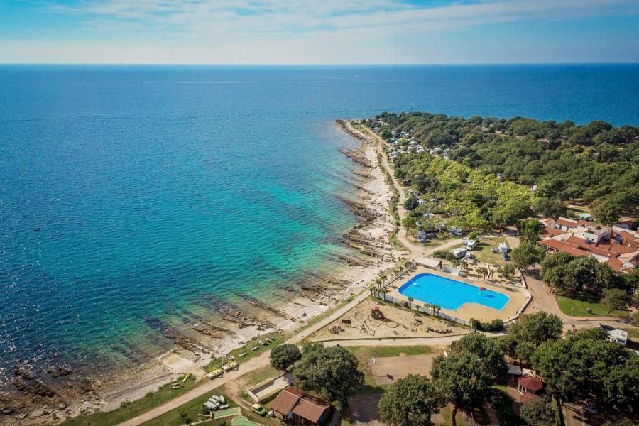 What to do in Croatia_Where to Stay in Rovinj_Campsite Ulika_Croatia Travel Blog