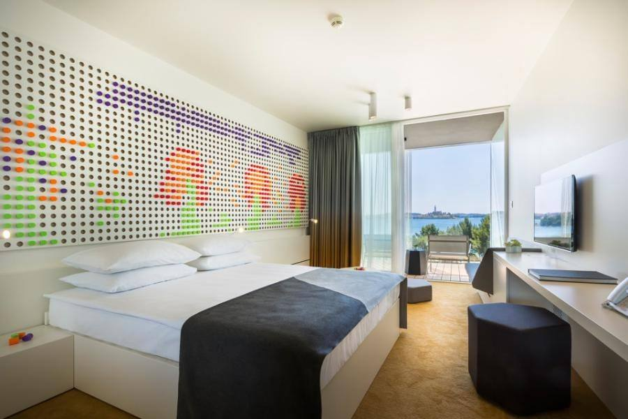 What to do in Croatia_Where to Stay in Rovinj_Family Hotel Amarin_Croatia Travel Blog