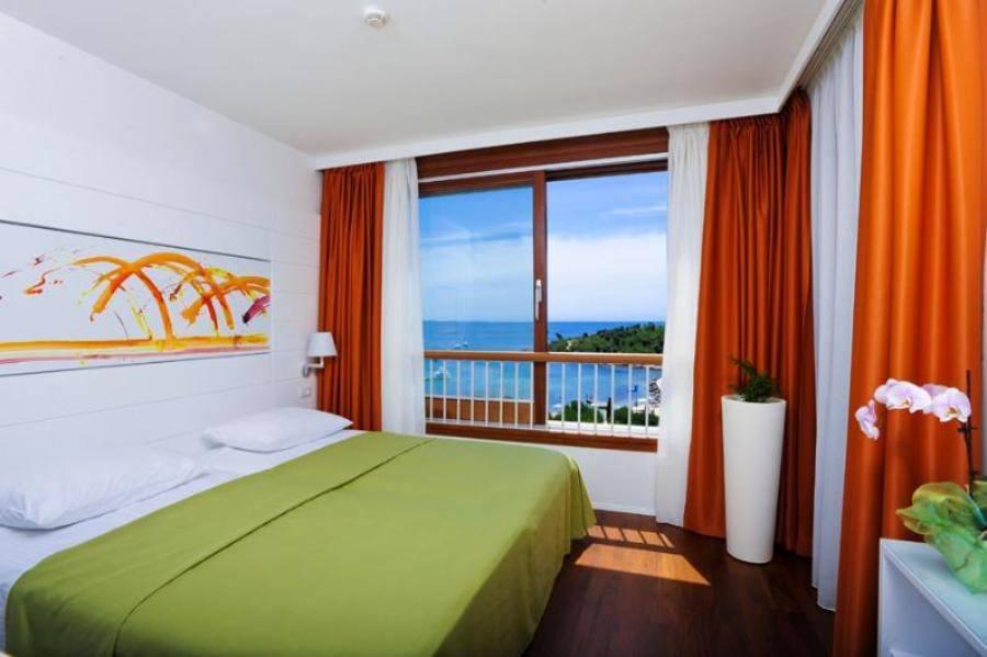 What to do in Croatia_Where to Stay in Rovinj_Island Hotel Istra 2_Croatia Travel Blog