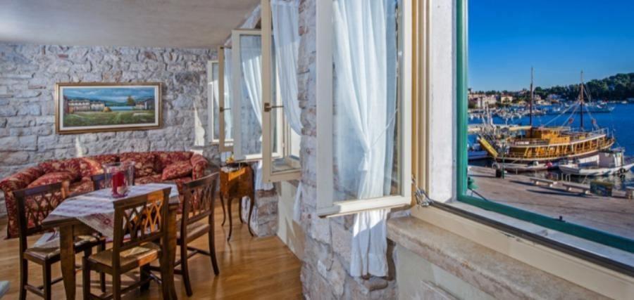 What to do in Croatia_Where to Stay in Rovinj_Residence Porta Antiqua_Croatia Travel Blog