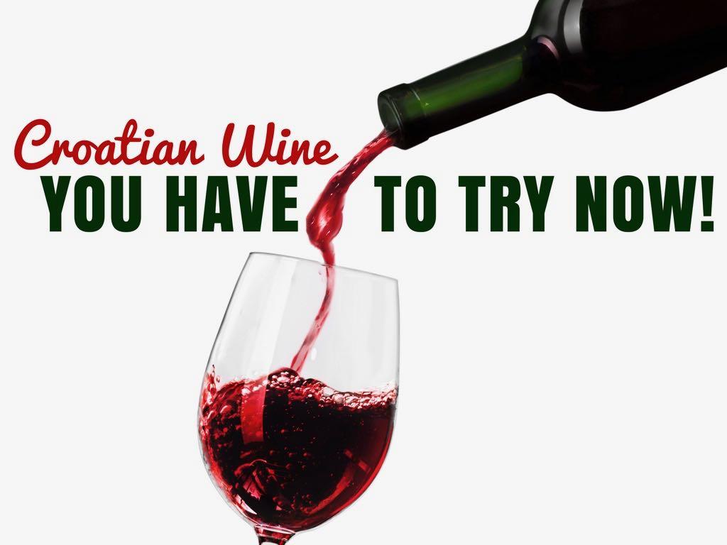 Best Croatian Wine: What to Try in Croatia