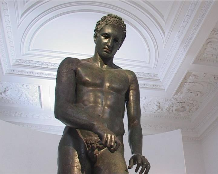 Croatia Travel Blog_Best Museums in Croatia_Apoxyomenos Museum_Croatia Travel Blog