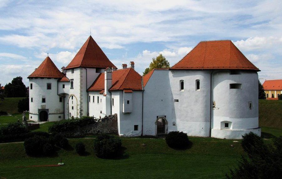 Croatia Travel Blog_Best Museums in Croatia_Varazdin City Museum