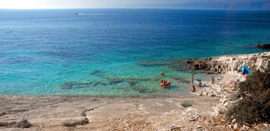 Croatia Travel Blog_Best Islands Escapes in Croatia_Proizd
