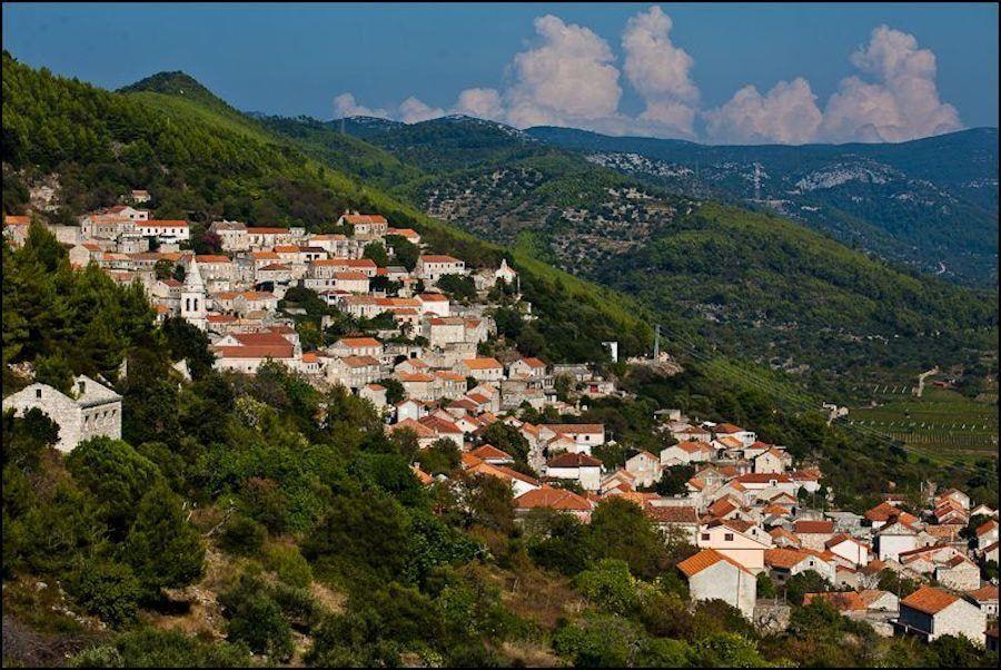 Croatia Travel Blog_Best Islands Escapes in Croatia_Vela Luka Korcula