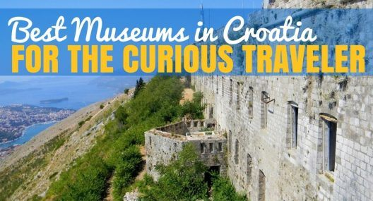 Best Museums in Croatia For The Curious Traveler