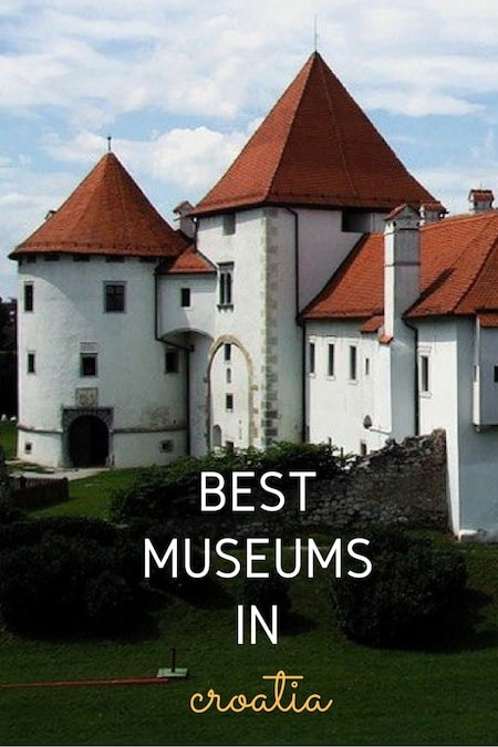 Croatia Travel Blog_Best Museums in Croatia