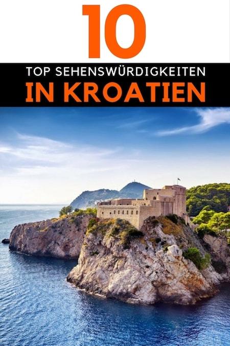 Croatia Travel Blog_TOP 10 SEHENSWÜRDIGKEITEN in Kroatien