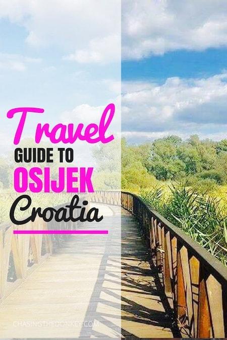 Croatia Travel Blog_Things to do in Osijek_PIN